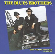THE BLUES BROTHERS Music From The Soundtrack CD