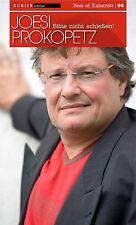 Joesi Prokopetz: BITTE NICHT SCHIESSEN! (NEU+OVP)