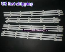 """12pcs LED Backlight Strip 6916L-1241A/1272A/1273A/1276A for 50"""" LG TV Repair"""