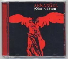 JOHN WETTON Arkangel - CD a092