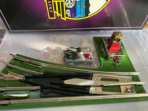MTH Tinplate Tradtions Standard gauge switch Right