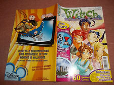 WITCH***COMIC***HEFT***NR.5/2006