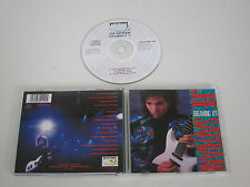 JOE SATRIANI/DREAMING #11(FOOD FOR THOUGHT CD12YUM114) CD ALBUM