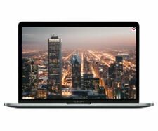 Apple MacBook Pro 13.3 with Touch Bar - 8th Gen Intel...