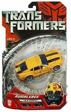 TRANSFORMERS Movie Collection__BUMBLEBEE action figure_Automorph Technology__MIP