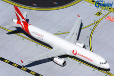 "Gemini Jets 1/400 Airbus A321p2f Qantas Freight ""australia Post"" MIB"