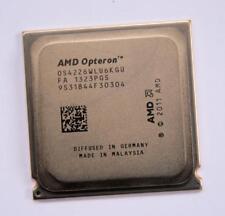 AMD Opteron (OS4226WLU6KGU) Six-core 2.7GHz Socket C32 Processor CPU