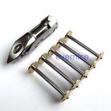 Vs Shuttle #83505 + 5 Bobbins For Singer 27K, 28K, 127K, 128K Sewing Machines