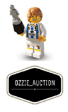 Lego Minifigures Series 4 - Soccer Player [8804]