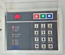 Scantronic Alarm Control LED Keypad Telecom Security Ref 9601