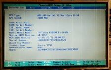 "LCD 17"" notebook HP DV8000 ZD8000 ZD7000 6820s 6830s schermo monitor display 6"