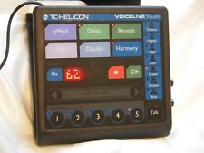 TC Helicon Voicelive Touch Vocal Processor & Looper