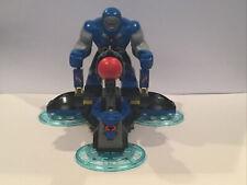 Lego Darkseid And Blaster