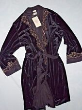 b6405eaf22d Velvet Solid Robes for Women for sale