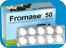 Fromase 50® Microbial Rennet 5 Tablets