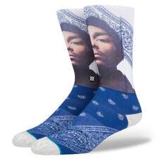 Calze e calzini da uomo blu prodotta in Cina