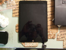 iPad Air 2 LCD A1566 A1567 Assembly Screen **BAD LCD, GOOD GLASS** OEM APPLE