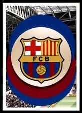 Panini FIFA 365 2019 - FC Barcelona - Logo FC Barcelona - No. 6