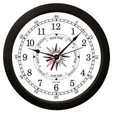 "TRINTEC  14"" ATLANTIC TIME AND TIDE CLOCKS AND TIDE INDICATORS BRAND NEW"