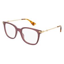 Bottega Veneta Bv0241o 0241o 49 003 Eyewear Rosa Crystal Occhiale Ansicht Gafas Brillenfassungen Beauty & Gesundheit