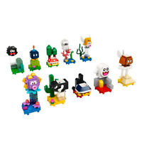 Lego Super Mario Character Pack - Brand New - Select Your Minifig - 71361