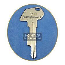 VD Key SAM4s ER 5200M 5240M 5215M ER-5200 SAM4 Samsung Keys Cash Register X Mode