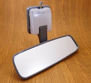 FOR Toyota Pickup Truck 4runner Rear View Mirror with out Light 1989-1997