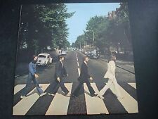 THE BEATLES ABBEY ROAD 1995 LP RECORD C1 0777 7 46446 1 7