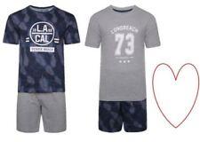 Pijamas y batas de hombre grises talla XXL