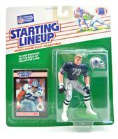 1989 NEW Kenner NFL Starting Lineup Danny Noonan Dallas Cowboys RARE G