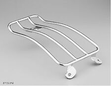 HONDA VTX1300 S R T CHROME SOLO RIDER REAR LUGGAGE CARRIER RACK 08L42-MEA-100A