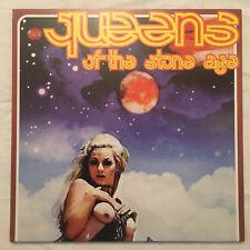 QUEENS OF THE STONE AGE debut album original (1998) version (black vinyl) MR 151