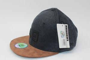 Liebherr CAP  Snapback CAP  49   NEU