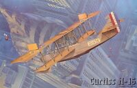 Curtiss H-16 << Roden #049, 1:72 scale