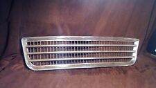 Datsun Roadster 1600 Original grill Assembly plus some hardware fits 66-70