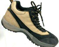 Vasque Leather Hiking Shoes Size 13 Brown/Black Men's Lace UpGore-tex