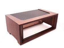 Marantz Wood case Cabinet Case WC-2 for 7c 16 32 33 115b 240 250 3300 3300r