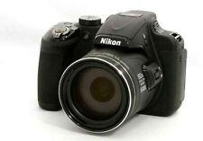 Nikon COOLPIX P600 *Black Superb
