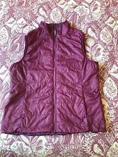 Rohan Ladies Spark Vest Size Medium