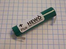 WELLA CONTURA HS60  Akku Ersatzakku 1,2V NiMH Spezial Accu Batterie Battery