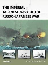 The Imperial Japanese Navy of the Russo-Japanese War by Mark Stille (Paperback, 2016)