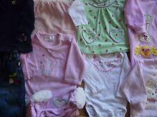 Babykleidung Babypaket Gr. 50 56 62 68 Mädchen Mädchenkleidung Erstausstattung