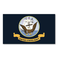 VIETNAM VETERAN UNITED STATES NAVY Military Veteran Window Sticker DC8314 EE