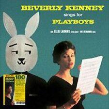 BEVERLY KENNEY / SINGS FOR PLAYBOYS(180GRAM)