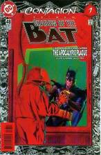 Batman: SHADOW of the Bat # 48 (Vince Giarrano, Trading Card) (USA, 1996)