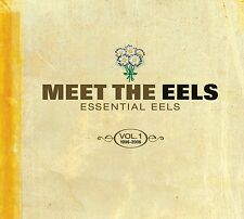 THE EELS - MEET THE EELS: THE ESSENTIAL VOL.1 1996-2006 CD ALBUM (2008)
