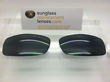 Rayban RB3237 size 60[] Custom Made Sunglass Replacement Lenses Black Polarized