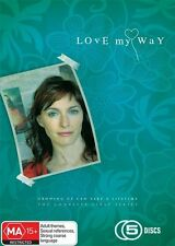 Love My Way Season 1 : NEW DVD