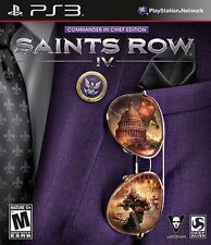 Saints Row 2, (PS3)