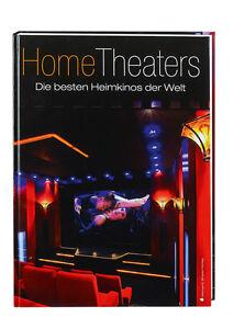 Home Theaters - Die besten Heimkinos der Welt